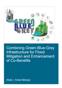 Combining Green-Blue-Grey Infrastructure for Flood Mitigation and Enhancement of Co-Benfits, EPUB eBook