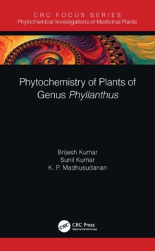Phytochemistry of Plants of Genus Phyllanthus, EPUB eBook