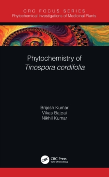 Phytochemistry of Tinospora cordifolia, EPUB eBook