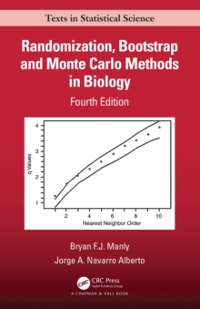 Randomization, Bootstrap and Monte Carlo Methods in Biology, PDF eBook
