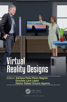 Virtual Reality Designs, EPUB eBook
