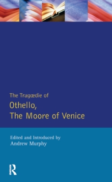 The Tragedie of Othello, the Moore of Venice, PDF eBook