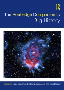The Routledge Companion to Big History, PDF eBook
