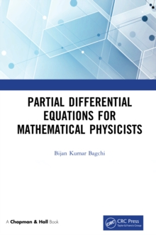 Partial Differential Equations for Mathematical Physicists, PDF eBook