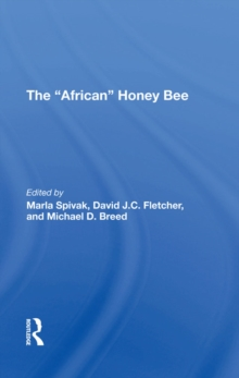The african Honey Bee, PDF eBook