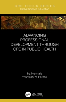 Advancing Professional Development through CPE in Public Health, PDF eBook