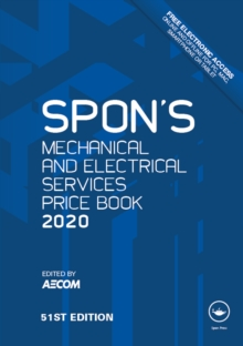 Spon's Mechanical and Electrical Services Price Book 2020, EPUB eBook