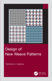 Design of New Weave Patterns, EPUB eBook