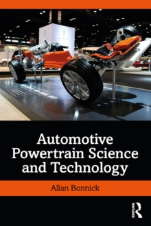 Automotive Powertrain Science and Technology, PDF eBook