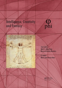 Intelligence, Creativity and Fantasy : Proceedings of the 5th International Multidisciplinary Congress (PHI 2019), October 7-9, 2019, Paris, France, PDF eBook