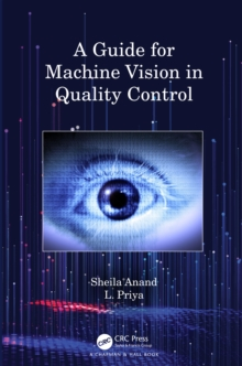 A Guide for Machine Vision in Quality Control, PDF eBook
