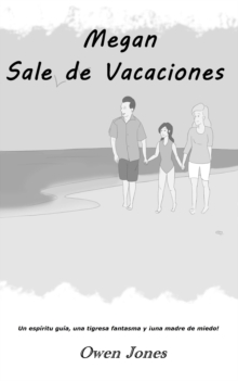 Megan Sale de Vacaciones, EPUB eBook