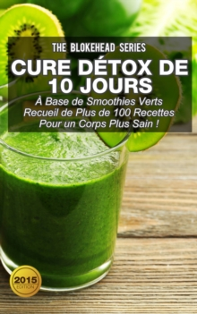 Cure detox de 10 jours, EPUB eBook