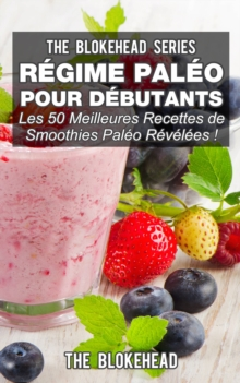 Regime paleo pour debutants, EPUB eBook