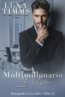 Multimillonario  Al Mando, EPUB eBook