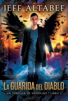 La Guarida del Diablo, EPUB eBook