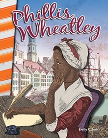 Phillis Wheatley (Spanish Version) Read-along ebook, EPUB eBook