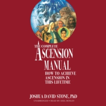 The Complete Ascension Manual, eAudiobook MP3 eaudioBook