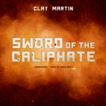 Sword of the Caliphate, eAudiobook MP3 eaudioBook