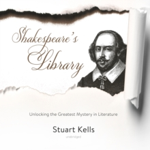 Shakespeare's Library, eAudiobook MP3 eaudioBook
