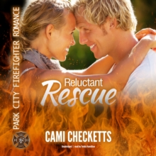 Reluctant Rescue, eAudiobook MP3 eaudioBook