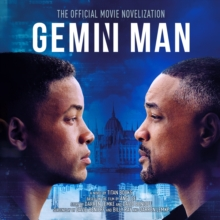 Gemini Man: The Official Movie Novelization, eAudiobook MP3 eaudioBook