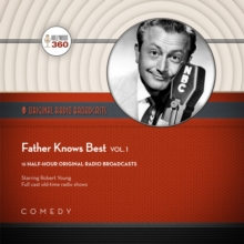 Father Knows Best, Vol. 1, eAudiobook MP3 eaudioBook