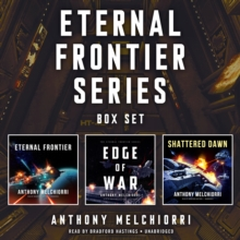 Eternal Frontier Series Box Set, eAudiobook MP3 eaudioBook