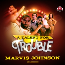 A Talent for Trouble, eAudiobook MP3 eaudioBook