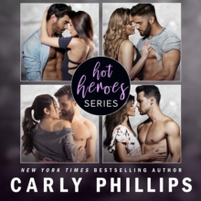 Hot Heroes Series, eAudiobook MP3 eaudioBook