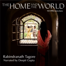 The Home and the World, eAudiobook MP3 eaudioBook
