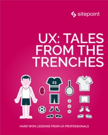 UX: Tales From the Trenches, EPUB eBook