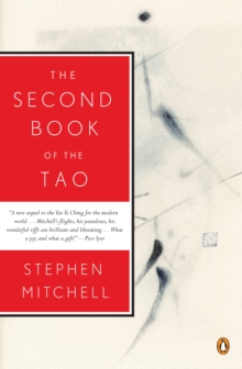 Second Book of the Tao, EPUB eBook