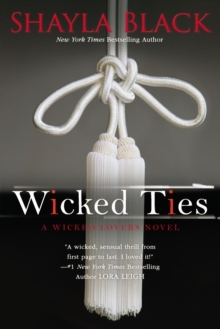 Wicked Ties, EPUB eBook