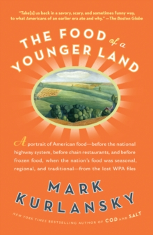 Food of a Younger Land, EPUB eBook
