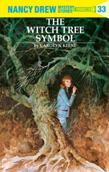 Nancy Drew 33: The Witch Tree Symbol, EPUB eBook
