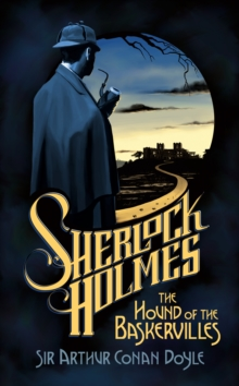 Hound of the Baskervilles, EPUB eBook