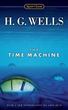 The Time Machine, EPUB eBook