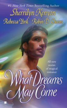What Dreams May Come, EPUB eBook