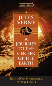 A Journey to the Center of the Earth, EPUB eBook