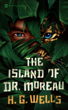 The Island of Dr. Moreau, EPUB eBook
