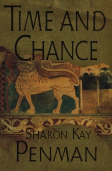 Time and Chance, EPUB eBook