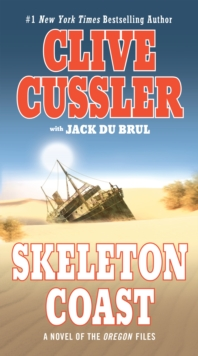 Skeleton Coast, EPUB eBook