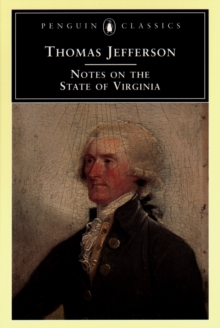 Notes on the State of Virginia, EPUB eBook