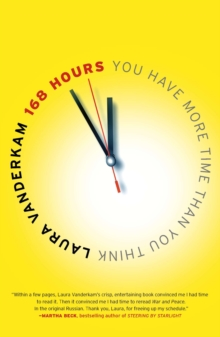 168 Hours : You Have More Time Than You Think, EPUB eBook