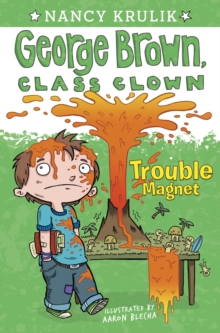 Trouble Magnet #2, EPUB eBook