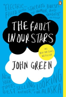 Fault in Our Stars, EPUB eBook
