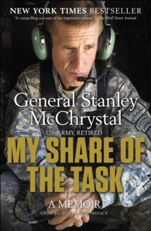 My Share of the Task : A Memoir, EPUB eBook