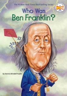 Who Was Ben Franklin?, EPUB eBook