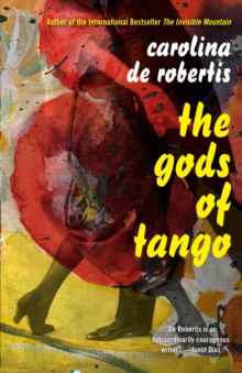 The Gods Of Tango, Paperback Book